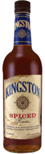 Kingston Rum Spiced 1.00l